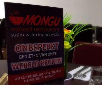 Foto van Mongu in Terneuzen