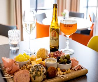 Foto van Brasserie de Poorten in Cuijk