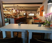 Foto van Stadscafe Bar Boef  in Haarlem