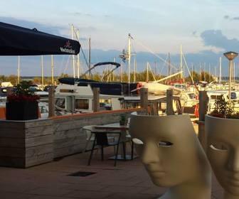 Foto van Grand Café Boofoor in Biddinghuizen