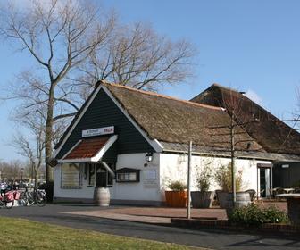 Foto van Restaurant d'Olifant in Heerhugowaard