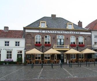 Foto van De Pannekoekenbakker in Heusden