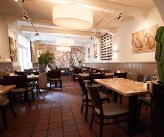 Foto van Restaurant Parels in Haarlem