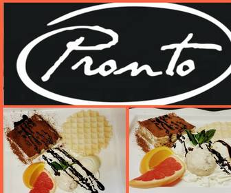 Foto van Pronto in Enter