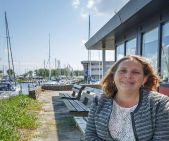 Foto van Paviljoen de Noordschans in Klundert
