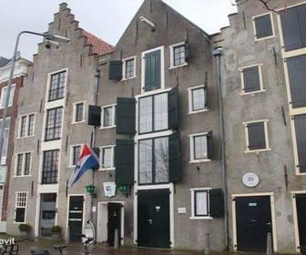 Foto van De Prins op 't Witte Paart in Middelburg