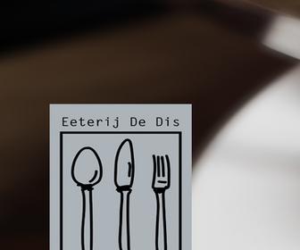 Foto van Eeterij de Dis in Winschoten