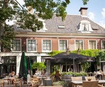 Foto van Brasserie SPH in Groningen