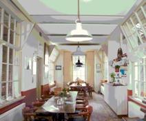 Foto van Museumhavencafé 't IJsselhuis  in Gouda
