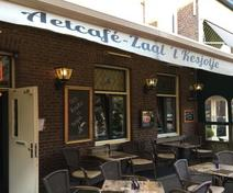 Photograph of Aetcafé 't Kesjotje located in Swalmen