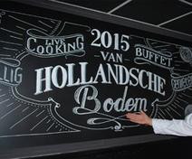 Foto van Van Hollandsche Bodem in Hoogeveen