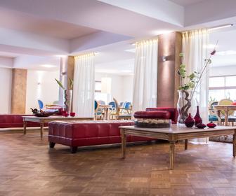 Foto van Hotel Schaepkens in Valkenburg