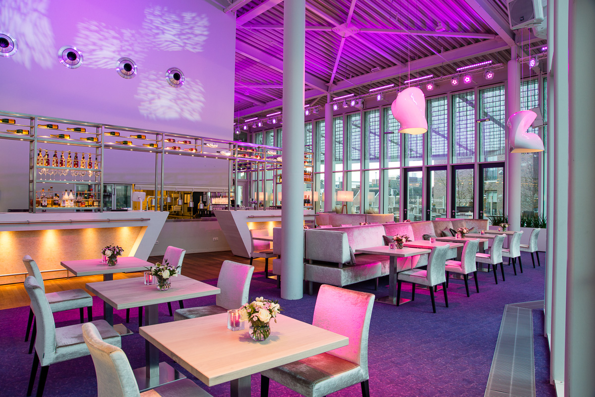 Restaurants In Venlo