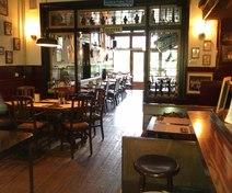 Foto van Eetcafé de Fusting in Enschede