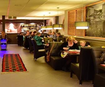 Foto van Amfora in Leeuwarden