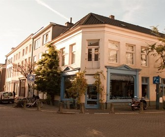 Foto van De Blauwe Hoek in Arnhem