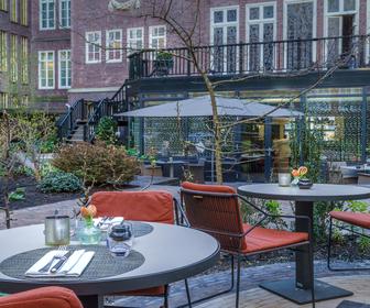 Foto van Le Petit Bistro in Amsterdam