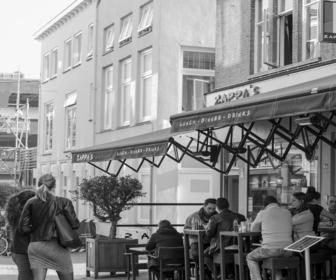Foto van Zappa's in Arnhem