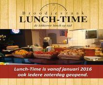 Foto van Lunch-Time in Enschede