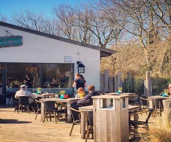 Foto van Strandhuys de Vrijbuyter in Groede