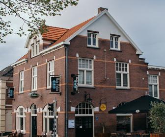 Foto van Huis Valois in Groesbeek