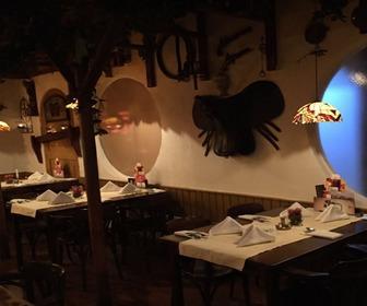 Foto van Restaurant Haifa in Appingedam