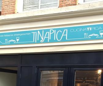Foto van Tina Pica in Den Bosch