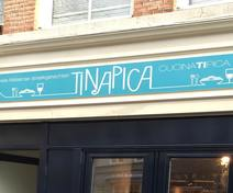 Photograph of Tina Pica located in Den Bosch