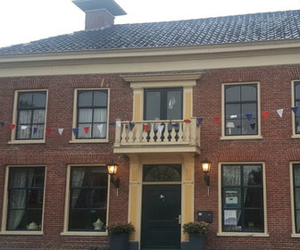 Foto van Restaurant De Lopster Kroon in Loppersum