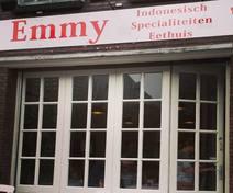 Photo of Emmy in Nijmegen