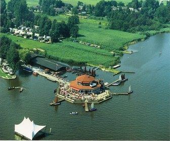 Foto van Smit's Paviljoen in Giethoorn