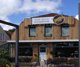 Photograph of Steakhouse The Bull located in Breskens