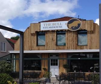 Foto van Steakhouse The Bull in Breskens
