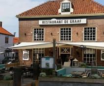 Foto van De Graaf in Enkhuizen