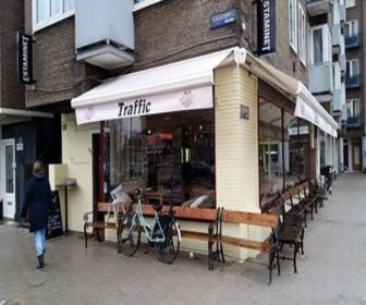 Foto van Eetcafé Le Traffic in Amsterdam