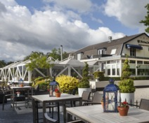 Foto van Restaurant Eemlust in Baarn