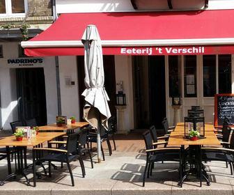 Foto van Eeterij 't Verschil in Den Bosch