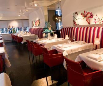 Foto van Restaurant Flavour in Oldenzaal