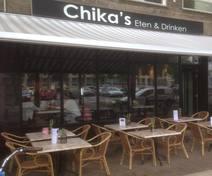 Foto van Chika's in Arnhem