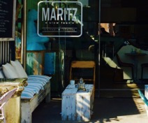 Foto van Maritz Slow Food in Breda