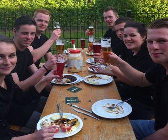Foto van Gasterij Kasteel Terborgh in Schinnen