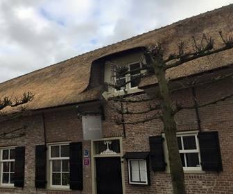 Foto van Bistro Jan in Waalwijk