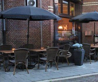 Foto van Eetcafé 't Koetshuys in Groningen