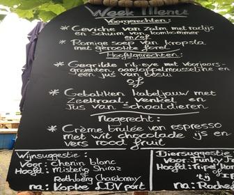 Foto van Restaurant de Klokkenstoel in Goingarijp