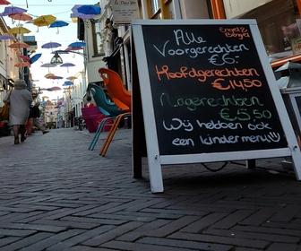 Foto van Engel en Bengel in Deventer