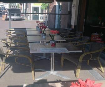 Foto van Eetcafé Rubens in Arnhem