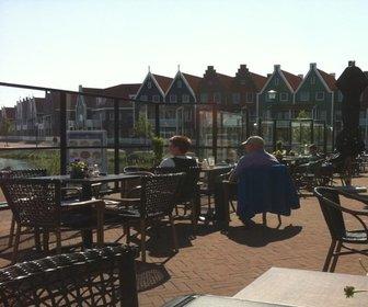 Foto van De Pieterman in Volendam