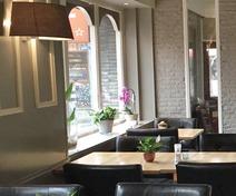Foto van Grand Café Het Spoor in Zeist