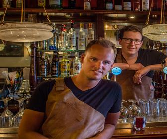 Foto van Den Olifant in Apeldoorn