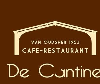 Foto van De Cantine in Lelystad